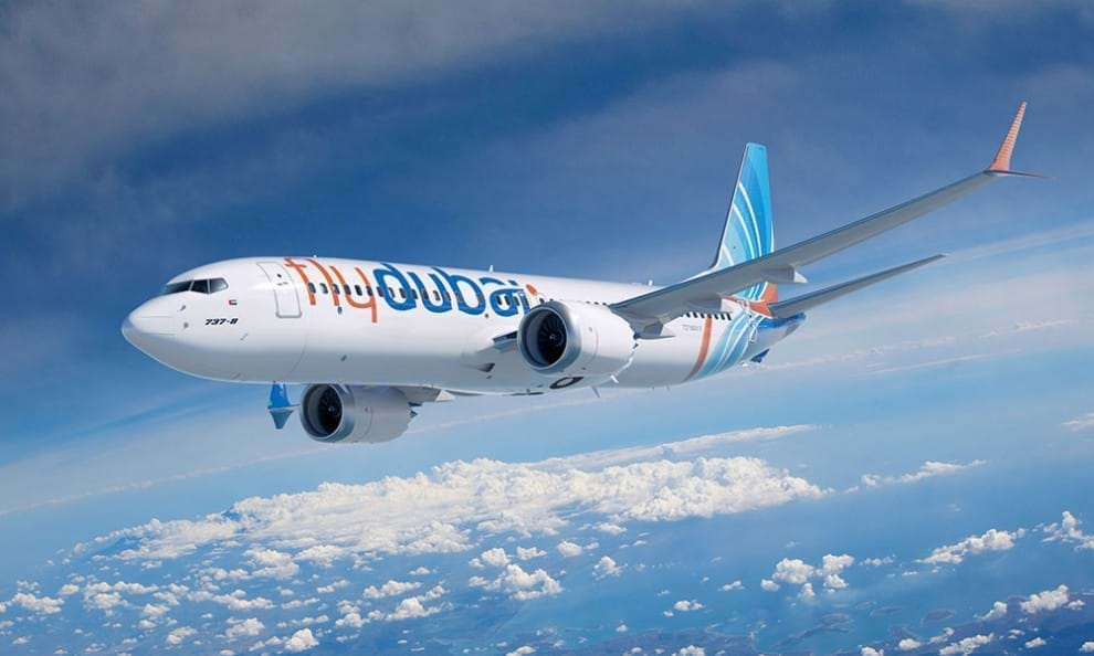 Flydubai Flights