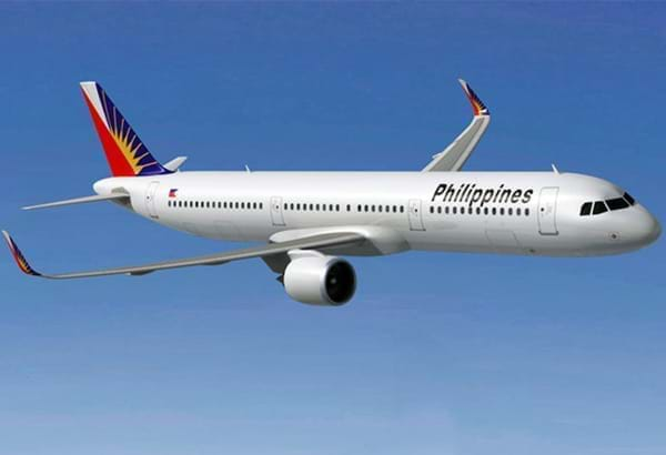 Philippine Airlines Booking