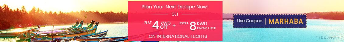 Etihad Airways booking