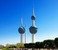 Flights from Riyadh to Kuwait