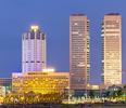 Kuwait to Colombo Flight Booking