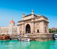 Flights from Kuwait to Mumbai