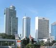 Kuwait to Jakarta