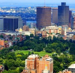 Cheap Flights to Boston