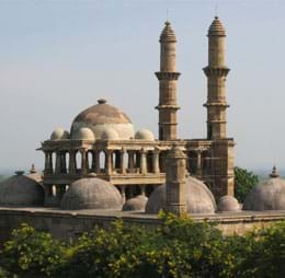 Cheap Flights to Ahmedabad