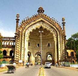 Cheap Flights to Lucknow