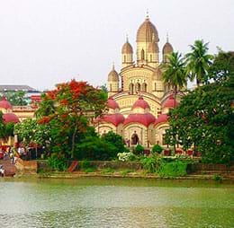 Flights to Kolkata