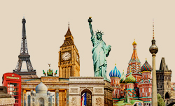 Attractions in Baku