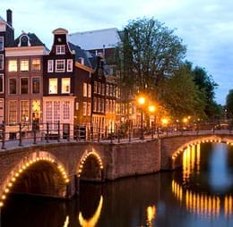 Cheap Flights to Amsterdam
