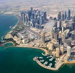 Cheap Flights to Doha